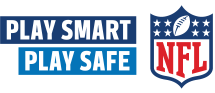 Play Smart, Play Safe – NFL
